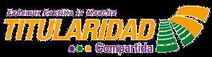 Titularidad Compartida Logo